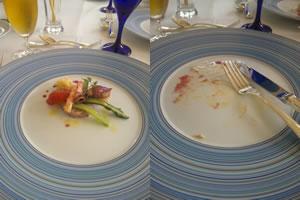 前菜1皿目